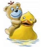 Duck-Race – Danke für Deine Teilnahme!