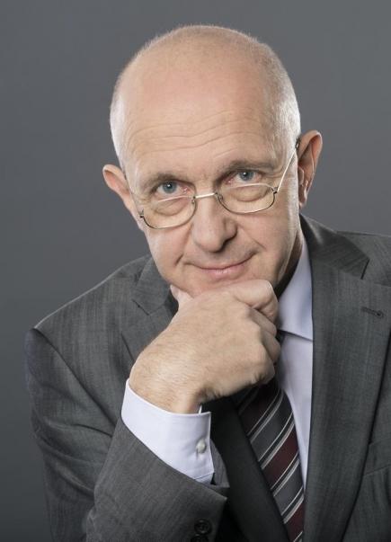 Prof. Dr. David Dürr