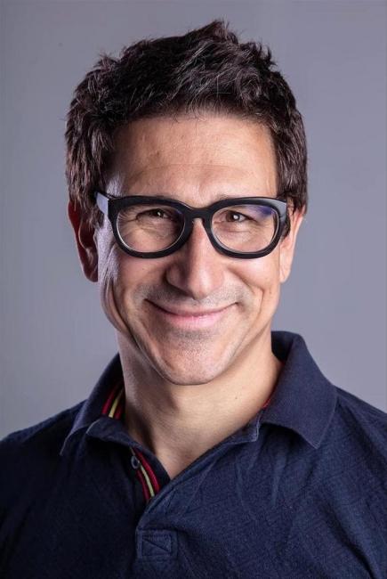 Programmchef Andreas Thiel