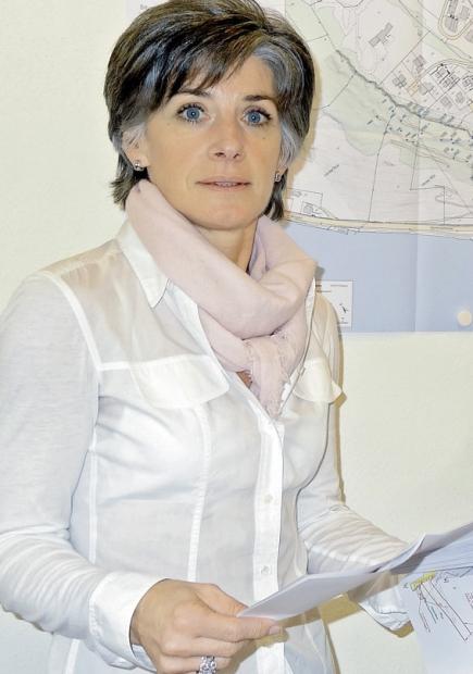 Esther Pfründer