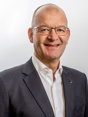 Hugo Brücker, Präsident